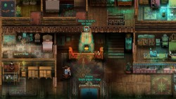 Screenshot for Children of Morta - click to enlarge