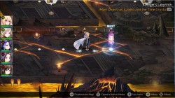Screenshot for Seven Knights - Time Wanderer - click to enlarge