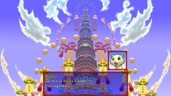 Screenshot for Shiren The Wanderer: The Tower of Fortune and the Dice of Fate - click to enlarge