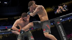 Screenshot for  EA Sports UFC 4  - click to enlarge
