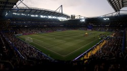 Screenshot for FIFA 21 - click to enlarge