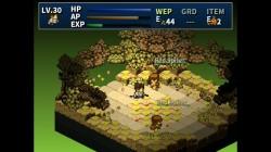 Screenshot for Hakoniwa Explorer Plus - click to enlarge