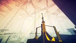 Screenshot for Manifold Garden - click to enlarge
