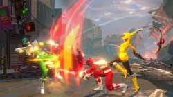 Screenshot for Power Rangers: Battle for the Grid - click to enlarge