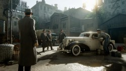 Screenshot for Mafia: Definitive Edition - click to enlarge