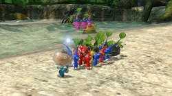 Screenshot for Pikmin 3 Deluxe - click to enlarge