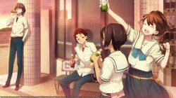 Screenshot for Robotics;Notes Elite - click to enlarge