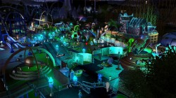 Screenshot for Roller Coaster Tycoon 3: Complete Edition - click to enlarge
