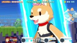 Screenshot for Umihara Kawase BaZooKa! - click to enlarge