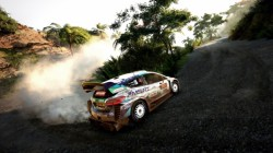Screenshot for WRC 9 FIA World Rally Championship - click to enlarge