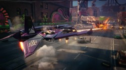 Screenshot for Saints Row: The Third Remastered - click to enlarge