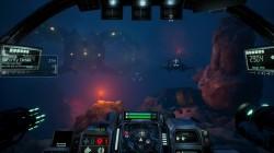 Screenshot for Aquanox Deep Descent - click to enlarge