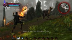 Screenshot for Kingdoms of Amalur: Re-Reckoning - click to enlarge