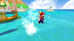 Screenshot for Super Mario 3D All-Stars - click to enlarge