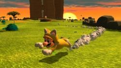 Screenshot for Super Mario 3D World + Bowser