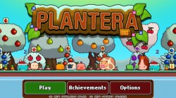 Screenshot for Plantera Deluxe - click to enlarge