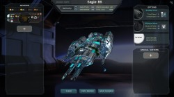 Screenshot for Interstellar Space: Genesis - click to enlarge