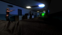 Screenshot for Outbreak: The New Nightmare - click to enlarge