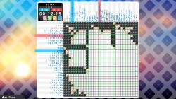 Screenshot for Picross S4 - click to enlarge