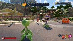 Screenshot for Plants vs. Zombies: Battle for Neighborville - Complete Edition - click to enlarge