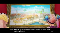 Screenshot for Atelier Mysterious Trilogy Deluxe Pack - click to enlarge