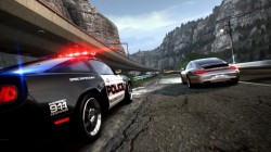 Screenshot for Need for Speed Hot Pursuit Remastered - click to enlarge