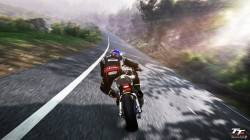 Screenshot for TT Isle of Man: Ride on the Edge 2 - click to enlarge