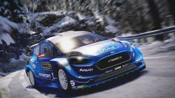 Screenshot for WRC 9 - click to enlarge