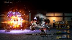 Screenshot for Bravely Default 2 Demo - click to enlarge