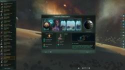 Screenshot for Stellaris: Necroids - click to enlarge