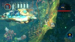 Screenshot for Shinsekai: Into the Depths - click to enlarge