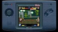 Screenshot for Fatal Fury: First Contact - click to enlarge