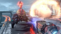 Screenshot for DOOM Eternal - click to enlarge