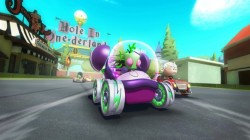 Screenshot for Nickelodeon Kart Racers 2: Grand Prix - click to enlarge