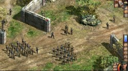 Screenshot for Commandos 2 - HD REMASTER - click to enlarge