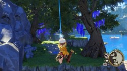 Screenshot for Atelier Ryza 2:Lost Legends & the Secret Fairy - click to enlarge