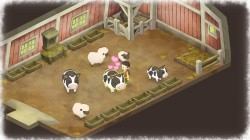 Screenshot for Doraemon: Story of Seasons - click to enlarge