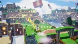 Screenshot for Balan Wonderworld - click to enlarge