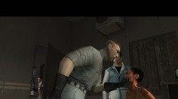 Screenshot for Max Payne 2: The Fall of Max Payne - click to enlarge