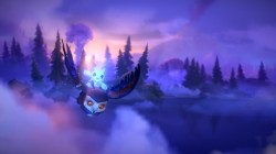 Screenshot for Ori and the Will of the Wisps - click to enlarge