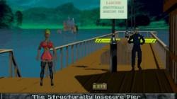 Screenshot for Kingdom O' Magic - click to enlarge