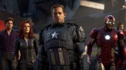 Screenshot for Marvel