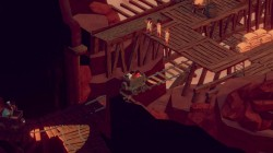 Screenshot for El Hijo: A Wild West Tale - click to enlarge