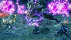 Screenshot for Monster Hunter: Rise - click to enlarge