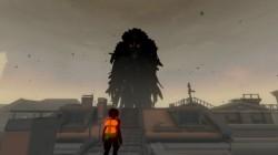 Screenshot for Sea of Solitude: The Director