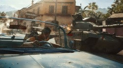 Screenshot for Far Cry 6 - click to enlarge