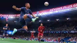 Screenshot for FIFA 22 - click to enlarge