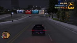 Screenshot for Grand Theft Auto III - click to enlarge