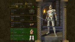 Screenshot for Baldur