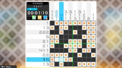 Screenshot for Picross S6 - click to enlarge